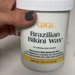 GiGi Brazilian Bikini Wax